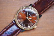 Load image into Gallery viewer, Oris Cal. 712 (Circa 1970)