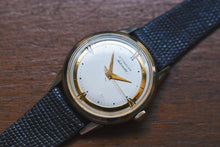 Load image into Gallery viewer, Wittnauer Automatic 10k Yellow Gold Filled Dress Watch