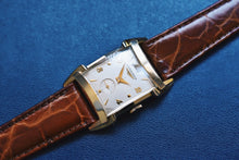 Load image into Gallery viewer, Longines Tank (Circa 1953)