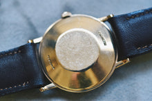 Load image into Gallery viewer, *VERY RARE* 1964 Hamilton Accumatic Gold Ring Dress Watch  (10k Gold RGP) Only Made For ONE Year!