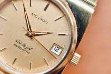 Load image into Gallery viewer, Zenith Movado Port Royal
