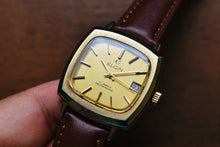 Load image into Gallery viewer, *RARE* Elgin 909 Quickset Date