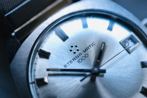 Eterna Matic 1000