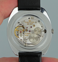 Load image into Gallery viewer, Certina Club 2000 Mechanical (Circa 1973)