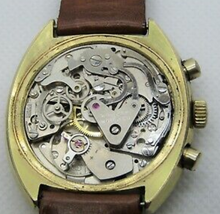 Load image into Gallery viewer, 1970's Waltham Swiss Racing Chronograph (Valjoux 7733)