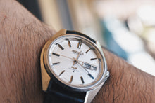 Load image into Gallery viewer, King Seiko 5626-7000