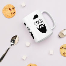 Load image into Gallery viewer, Fear The Beard T3 Coffee Mug