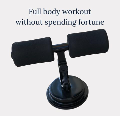 Abs Trainer - Home Fitness Portable Tool