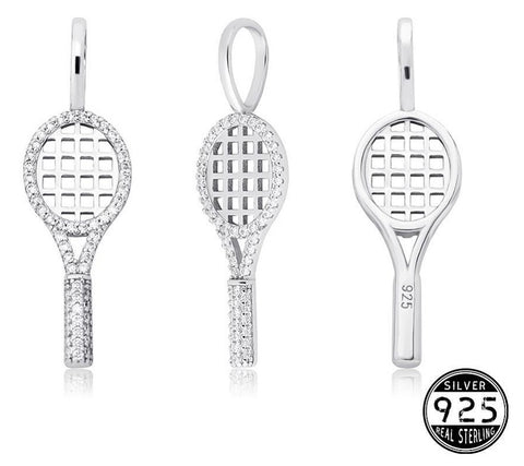 Sterling Tennis Chain