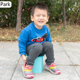 Portable Folding Baby Potty Toilet