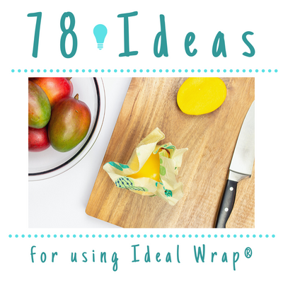 78 Ideas for Using Ideal Wrap