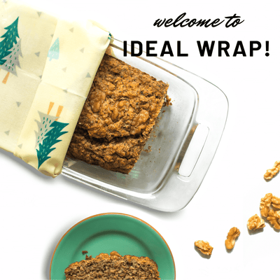 Welcome to Ideal Wrap!