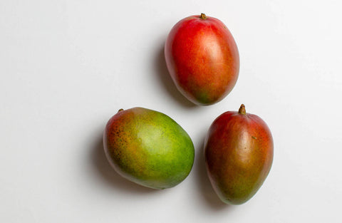 Tommy Atkins mangoes from Mexico