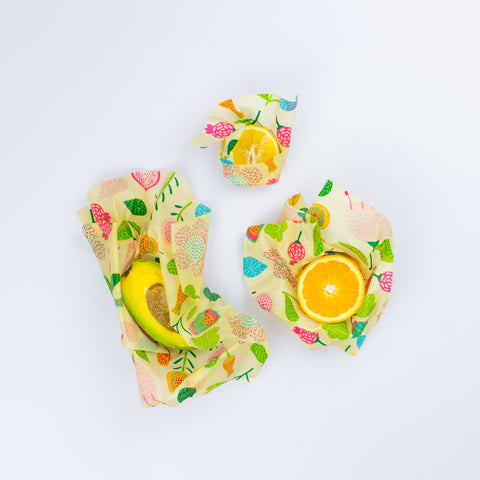 Ideal Wrap 101: What is a Beeswax Food Wrap