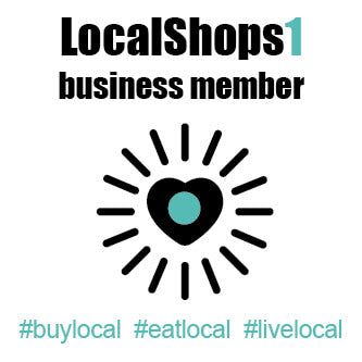 Ideal Wrap is a proud LocalShops1 Business Member