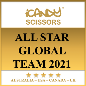 iCandy Announces iCandy ALL STAR Global Education & Ambassadors Team 2021