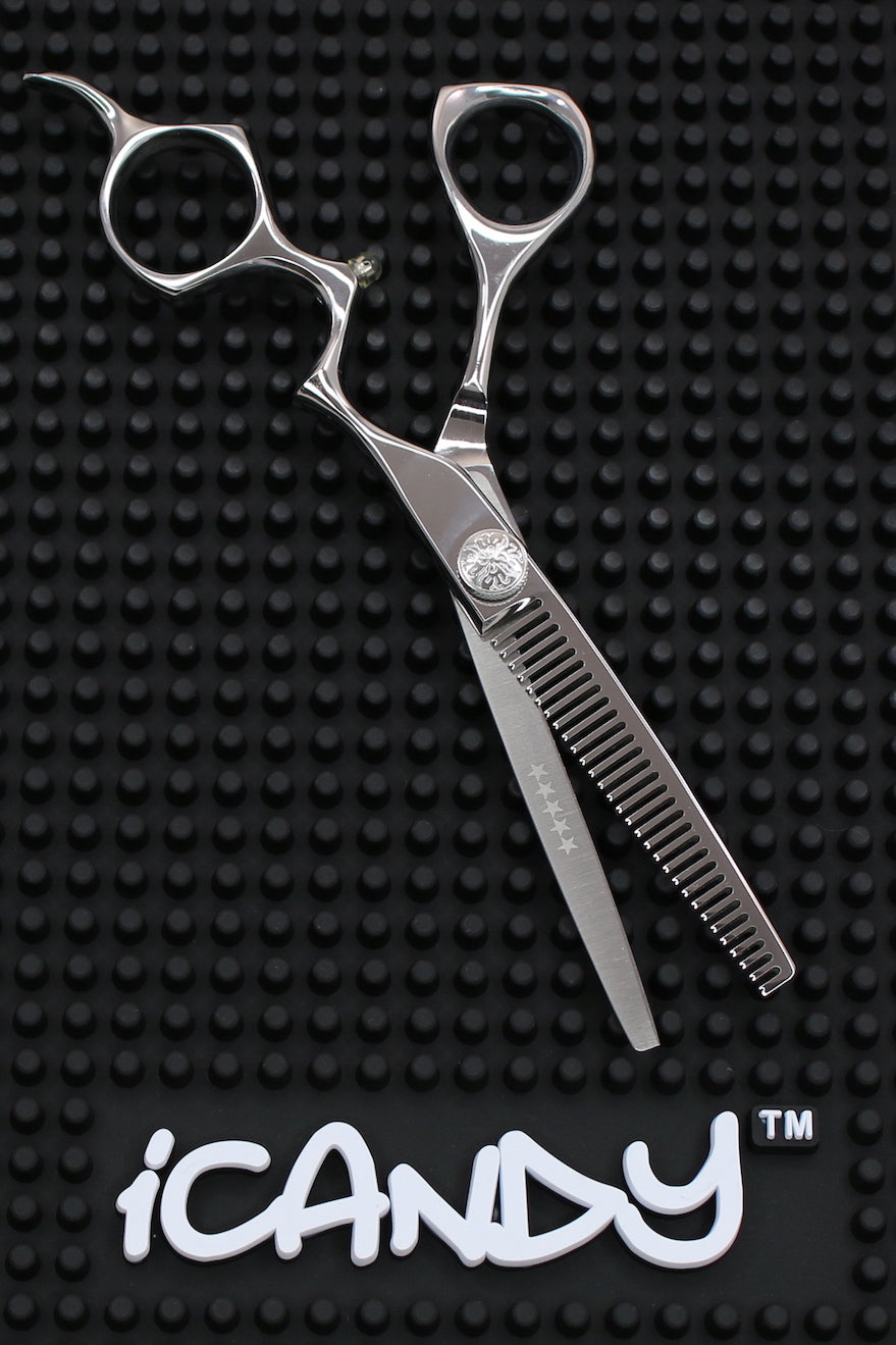 iCandy Athena-CT Hairdressing Barbering Thinning Scissor 6.0 inch