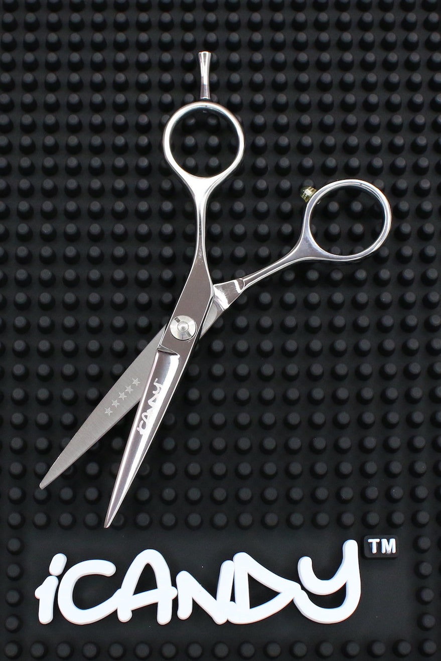 iCandy Classic Hairdressing Scissors 5.0 inch