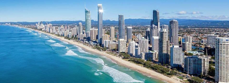 iCandy Scissors Australia - Surfers Paradise 2019