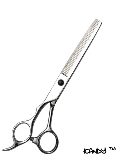 iCandy Mirror Lefty Thinning Scissors (6.0 inch) - iCandy Scissors