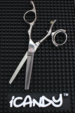 iCandy Dream Mirror Swivel-T Thinning Scissors - Limited Edition ! (5.5 inch) - iCandy Scissors