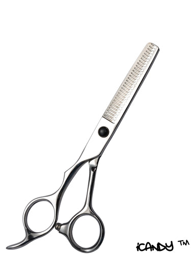 iCandy Mirror Lefty Thinning Scissors (5.5 inch) - iCandy Scissors