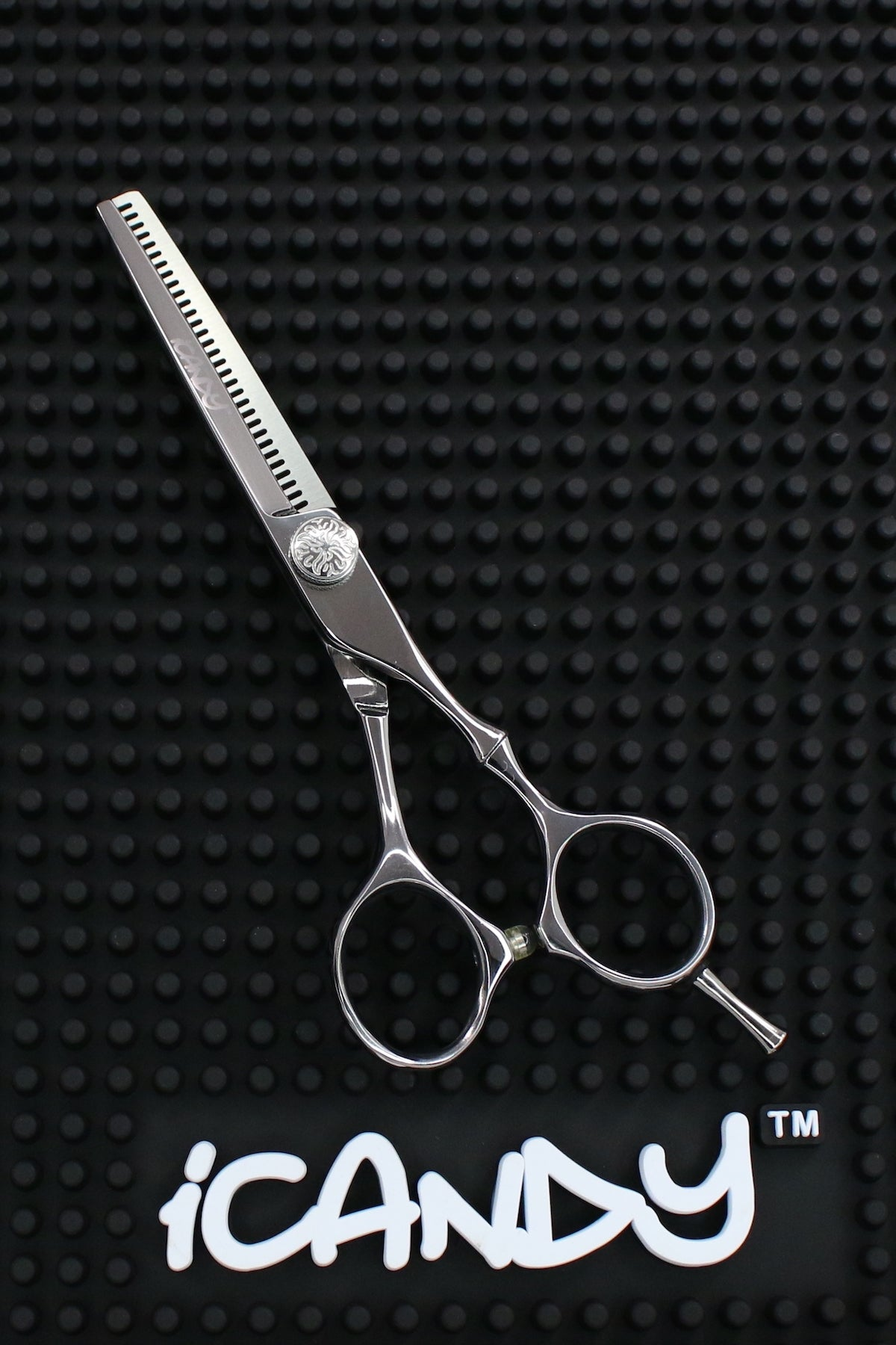 iCandy Reverse-T Reverse Blade Thinning Scissors (5.75 inch) - iCandy Scissors