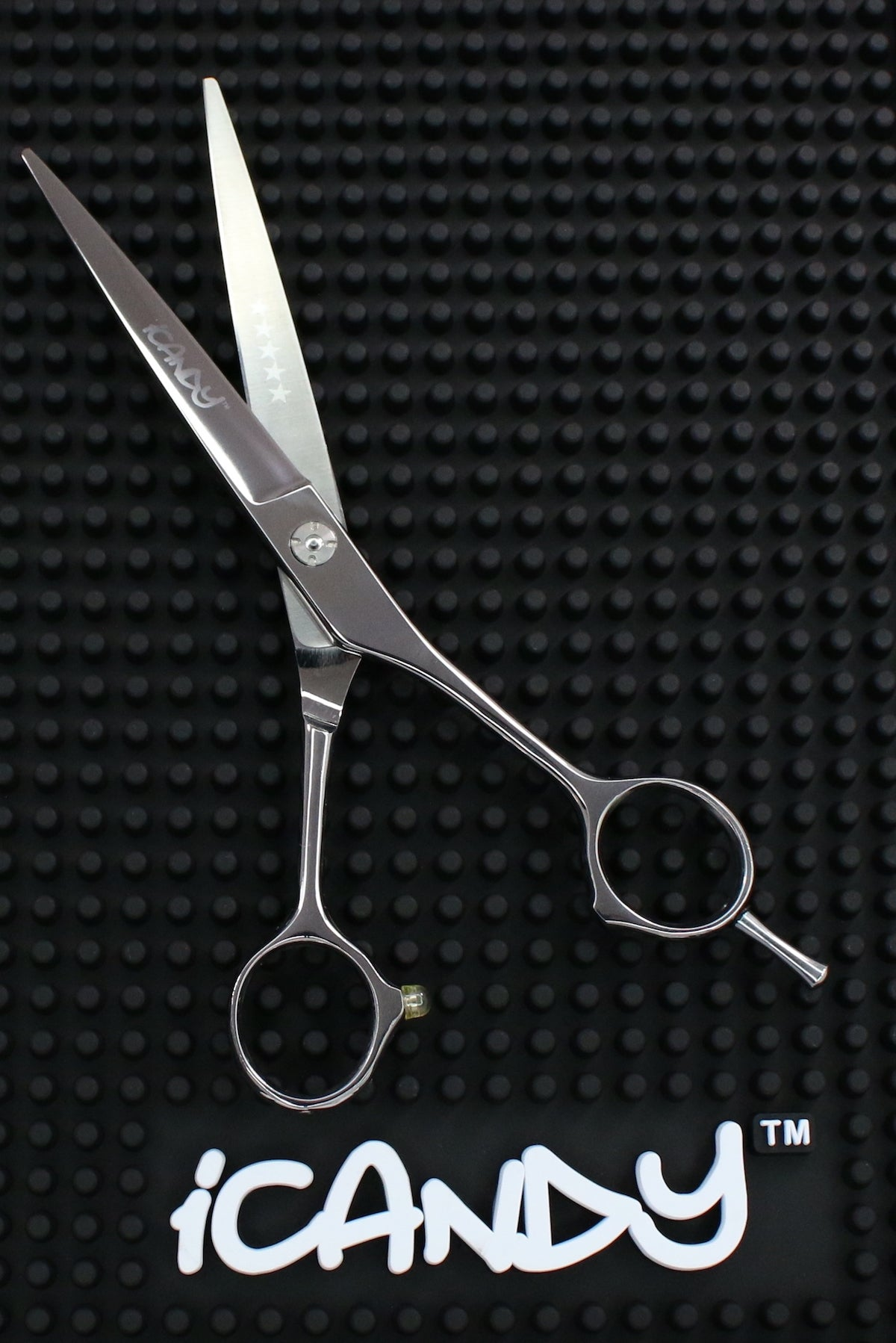 iCandy Barber Classic Scissors (6.5 inch) - iCandy Scissors