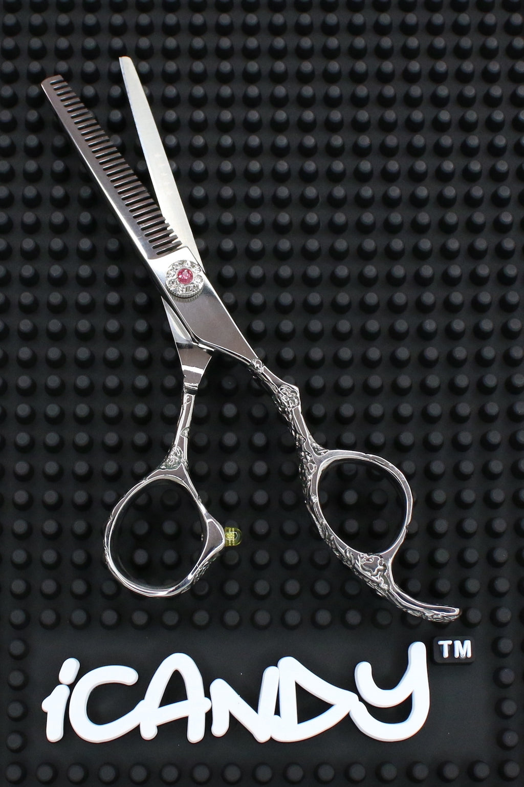 iCandy Dream Mirror-T Thinning Scissors - Limited Edition ! (5.5 inch) - iCandy Scissors
