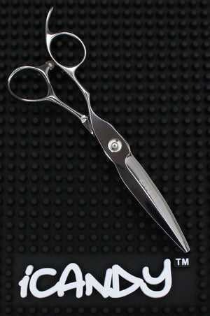iCandy SLIDER VG10 LEFTY Scissors (6.0 inch) Limited Edition! - iCandy Scissors