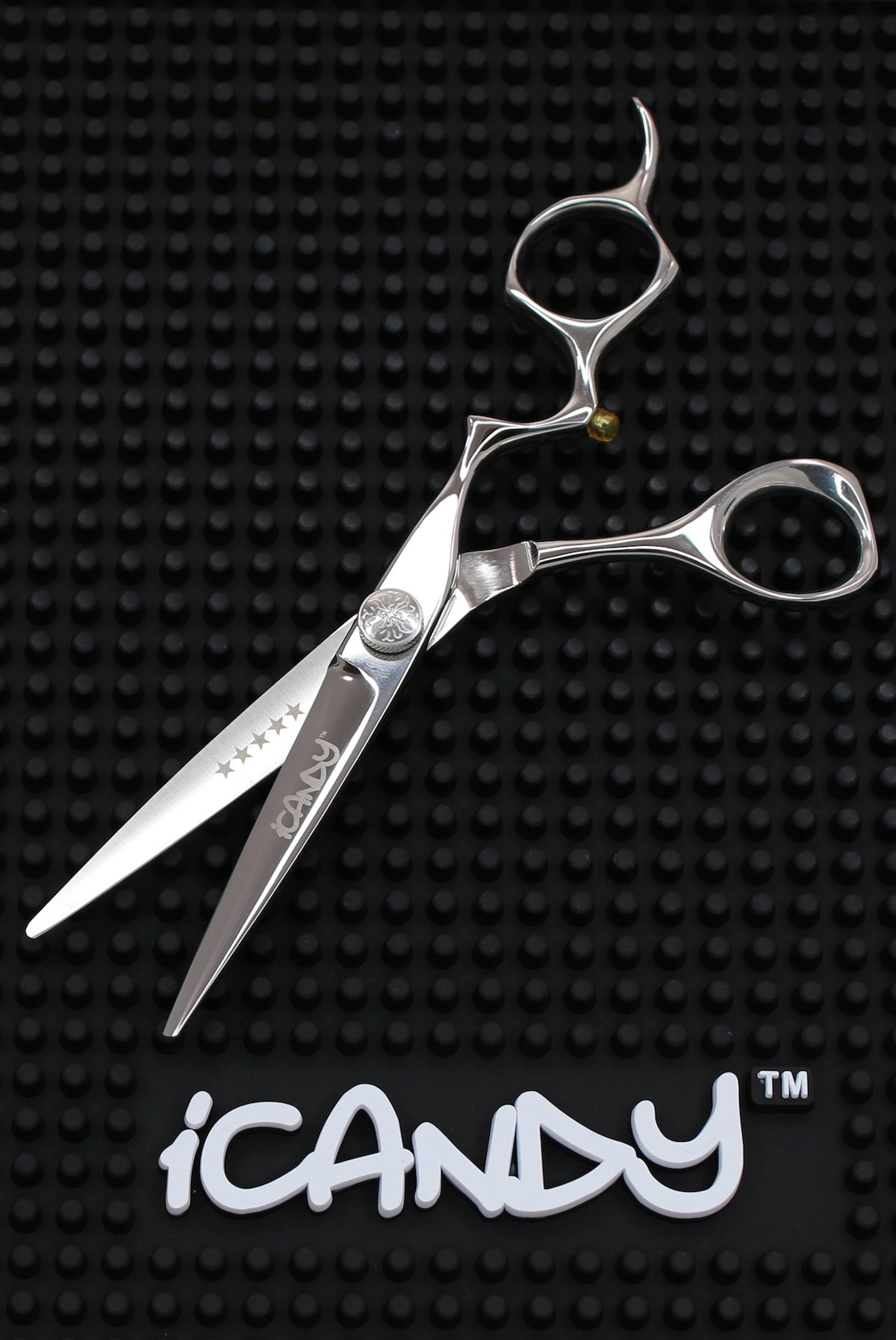 iCandy Athena-Scissor-Athena-CT Thinning Scissors Bundle (6 inch) - iCandy Scissors