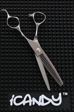 iCandy Bevel 27T Thinning Scissor Pic1