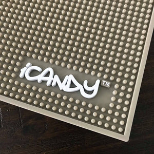 iCandy Bone Workstation Counter Top Barber Mat Pic1