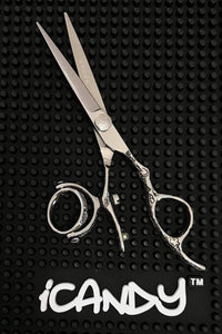 "iCandy Dream Mirror Swivel Scissor G-Screw 6.0"" pic2"