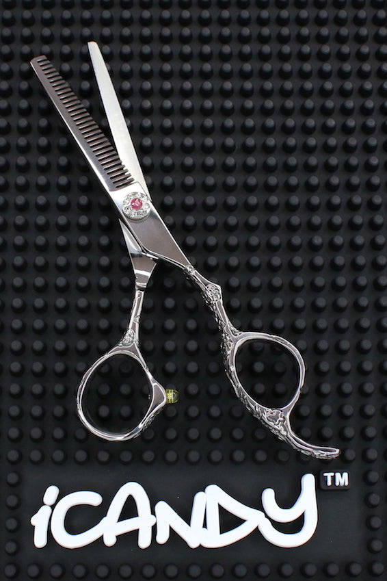 iCandy Dream Mirror T Hairdressing Thinning Scissor