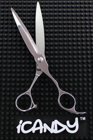 iCandy SLIDER VG10 Scissors (7.0 inch) Limited Edition! - iCandy Scissors Pic3