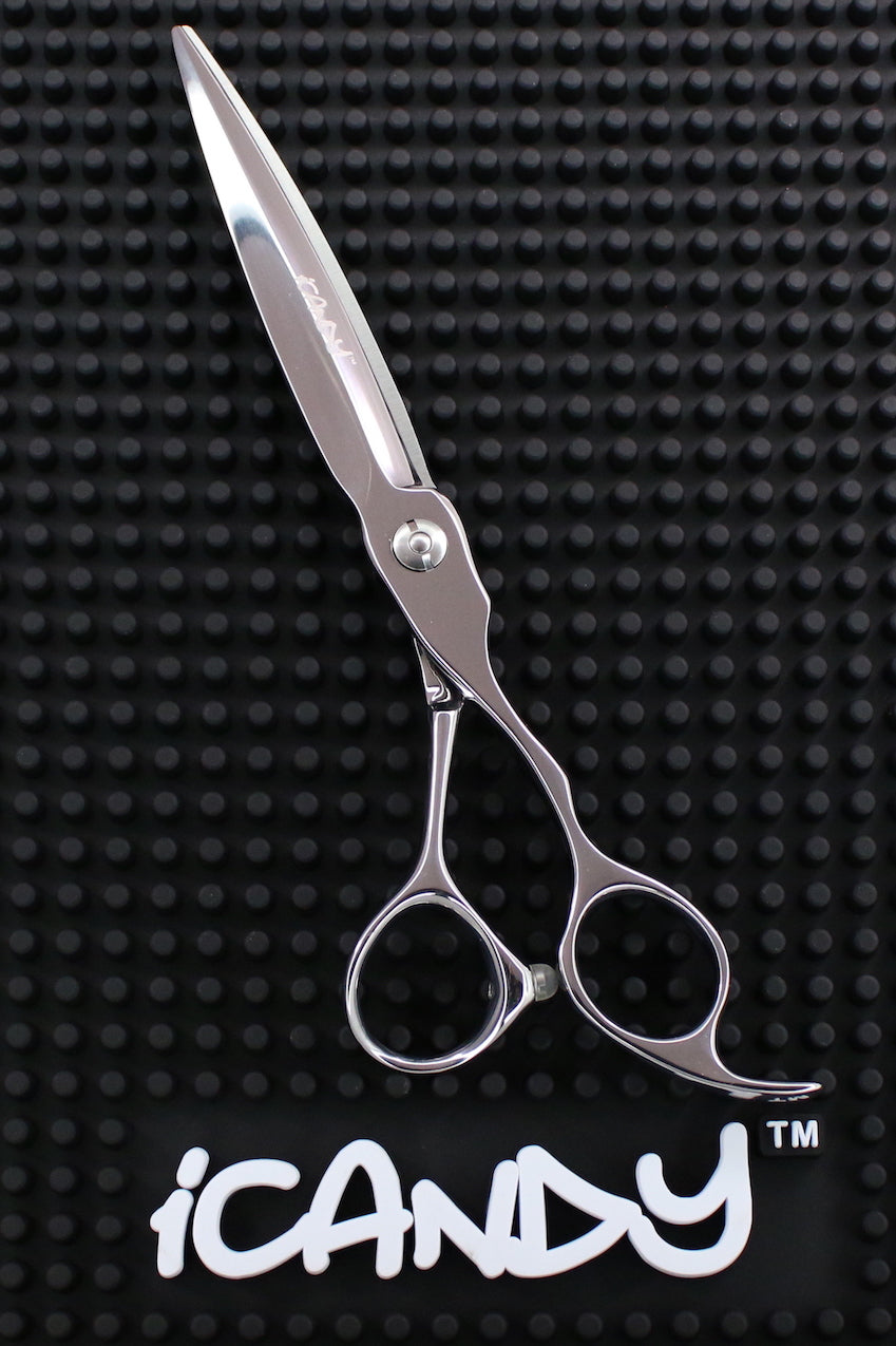 iCandy SLIDER VG10 Scissors (7.0 inch) Limited Edition! - iCandy Scissors Pic4