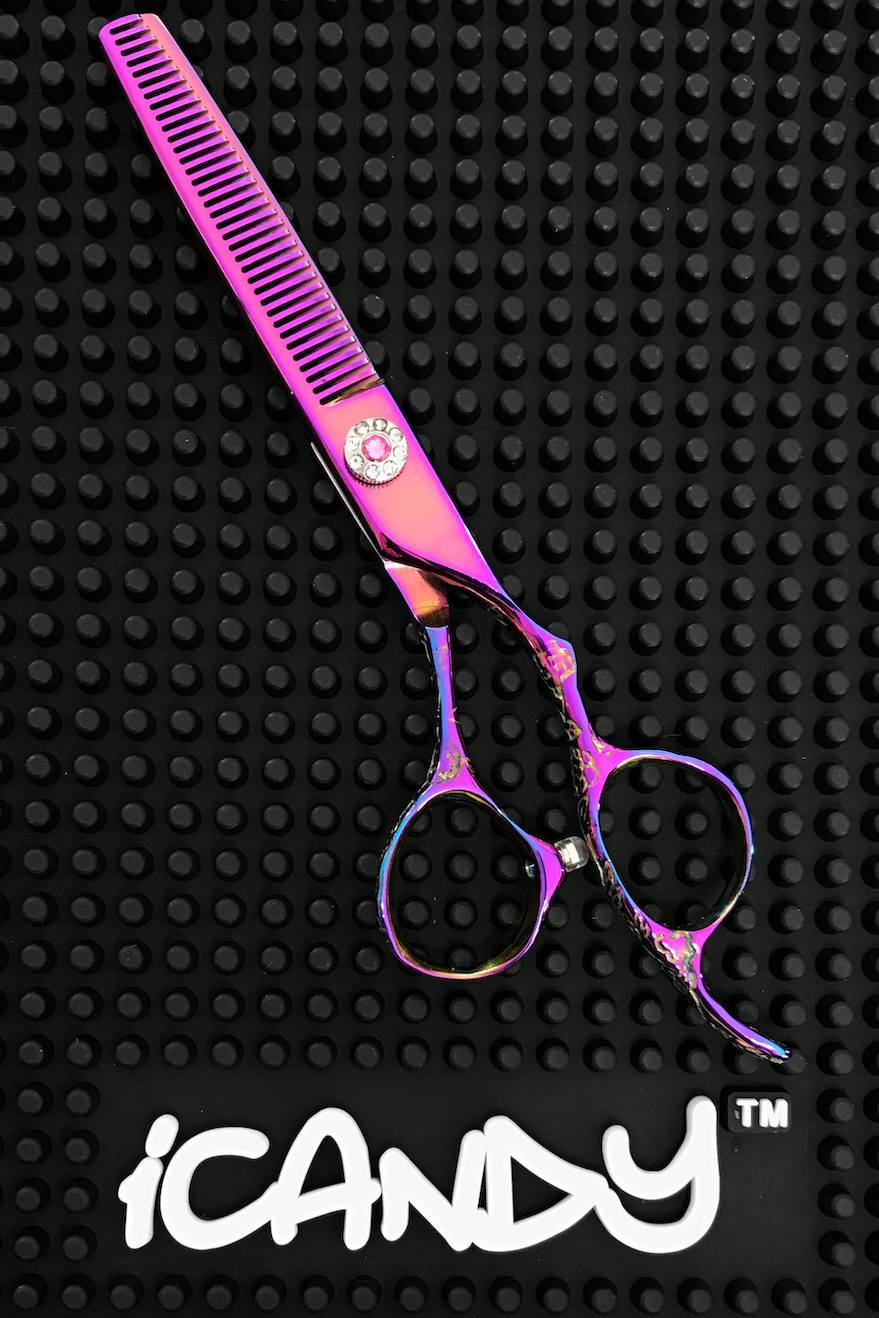 iCandy Dream Thinning Scissor 6.0""