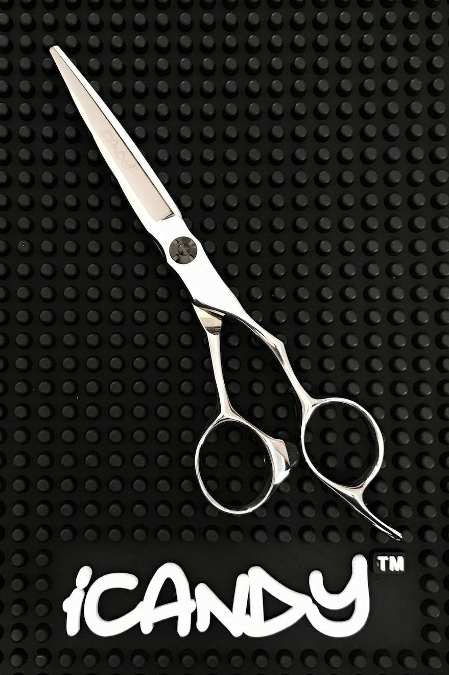 "iCandy Element Scissor 6.0"" pic1"