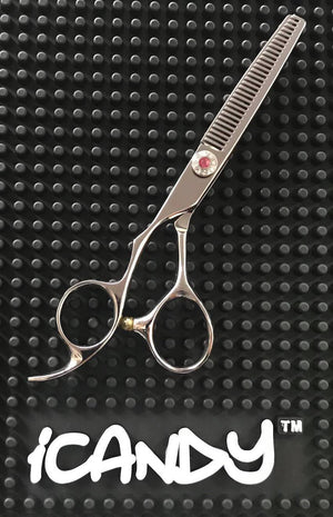 iCandy-Creative-Series-Silver-Bling-Thinning-Scissors-Left-Handed 2020