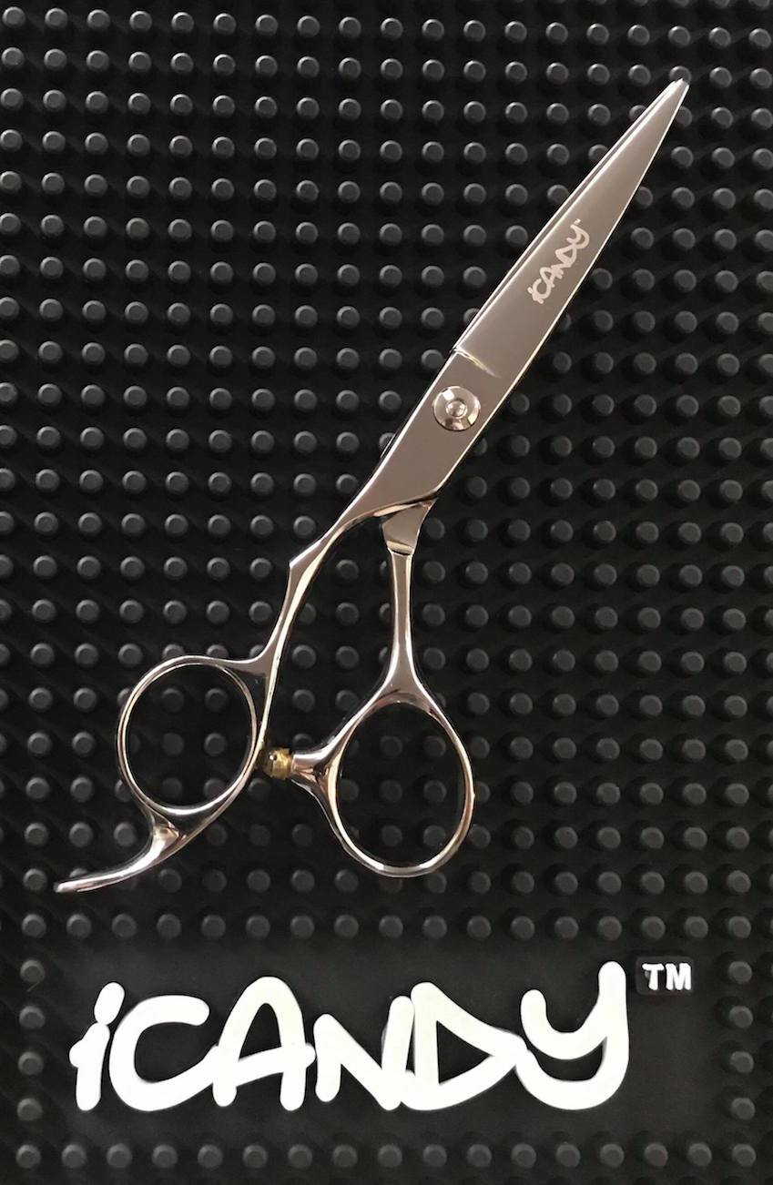 iCandy-Creative-Series-Silver-Hairdressing-Scissor-Left-Handed 2020