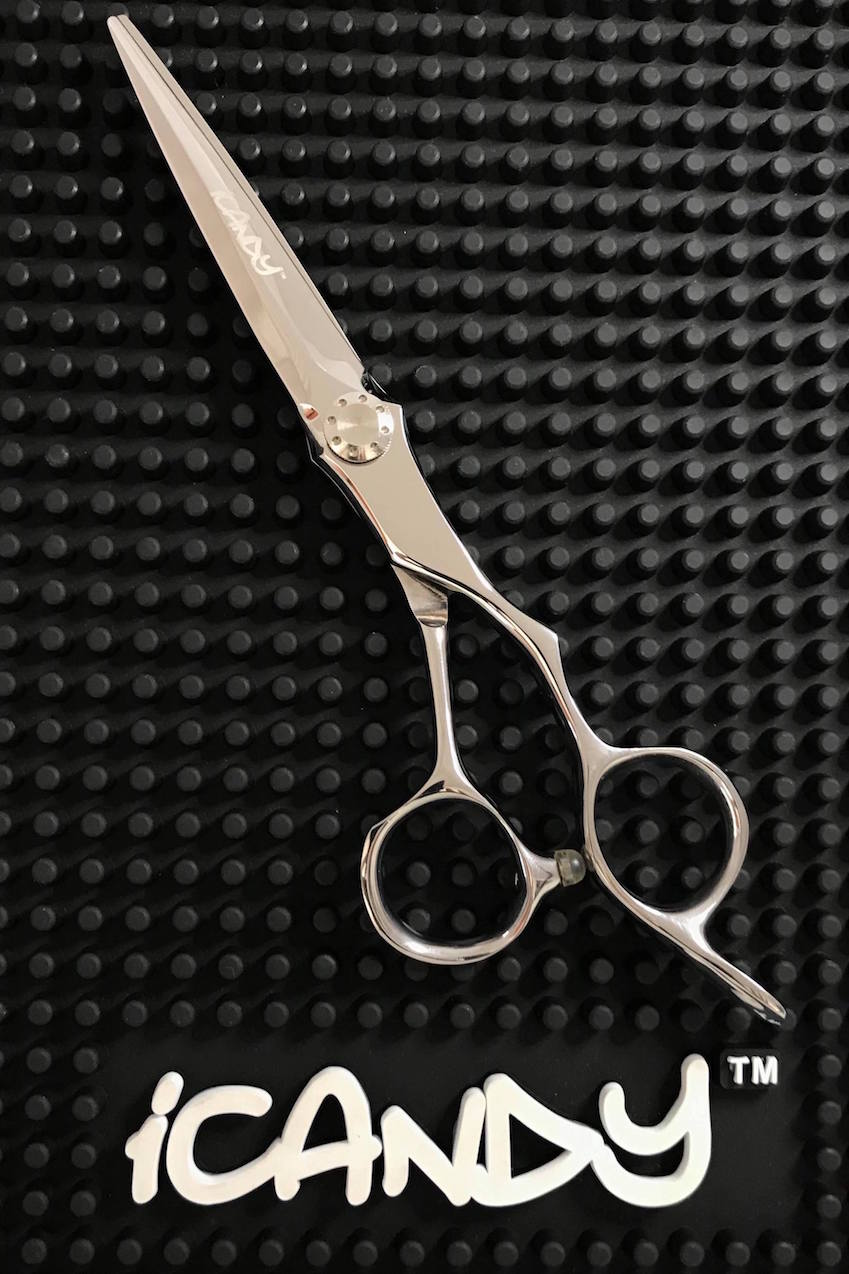iCandy Phoenix VG10 Hairdressing Barbering Scissor 6.0 inch pic1