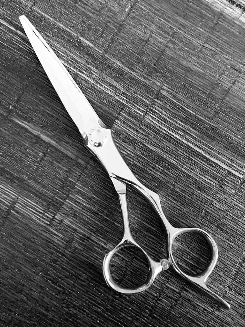 iCandy Phoenix VG10 Hairdressing Barbering Scissor 6.0inch pic4