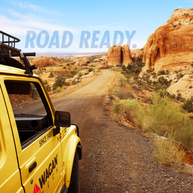 What does it mean to be Road Ready?
