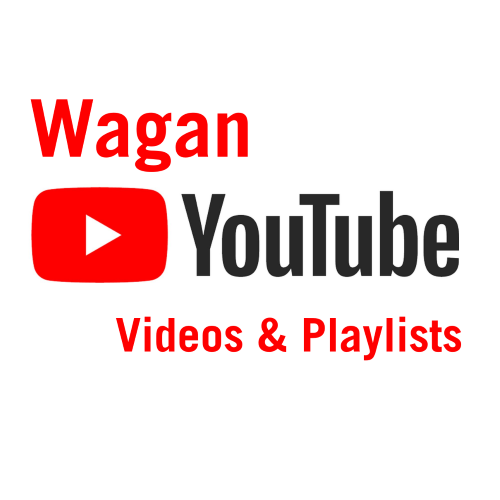 YouTube Videos & Playlists