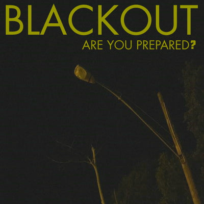 BLACKOUT: The Power is out, what do you do? Grid-down!