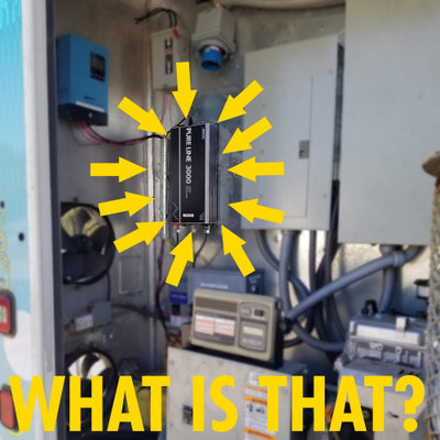 What is a Power Inverter? + more!