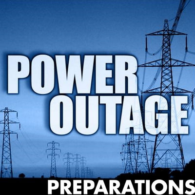 Blackout plans: PG&E's Public Safety Power Shutoff aka PSPS