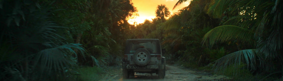 How to get into overlanding blog