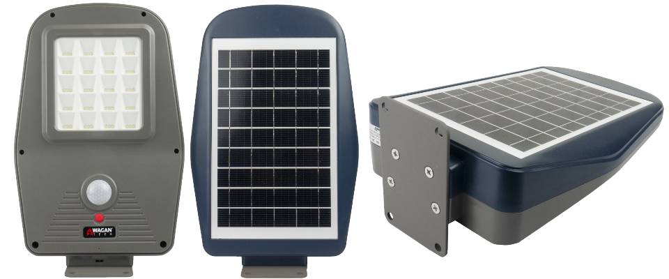 """NEW PRODUCTS: Solar + LED Floodlight 2000 & 3000 with  NEW PRODUCTS: Solar + LED Floodlight 2000 & 3000 with """"ALT"""""""